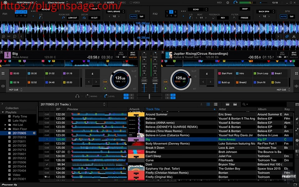 Rekordbox-DJ-download.