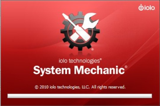 System Mechanic Pro Cover