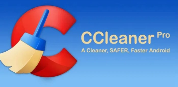 CCleaner Pro Cover