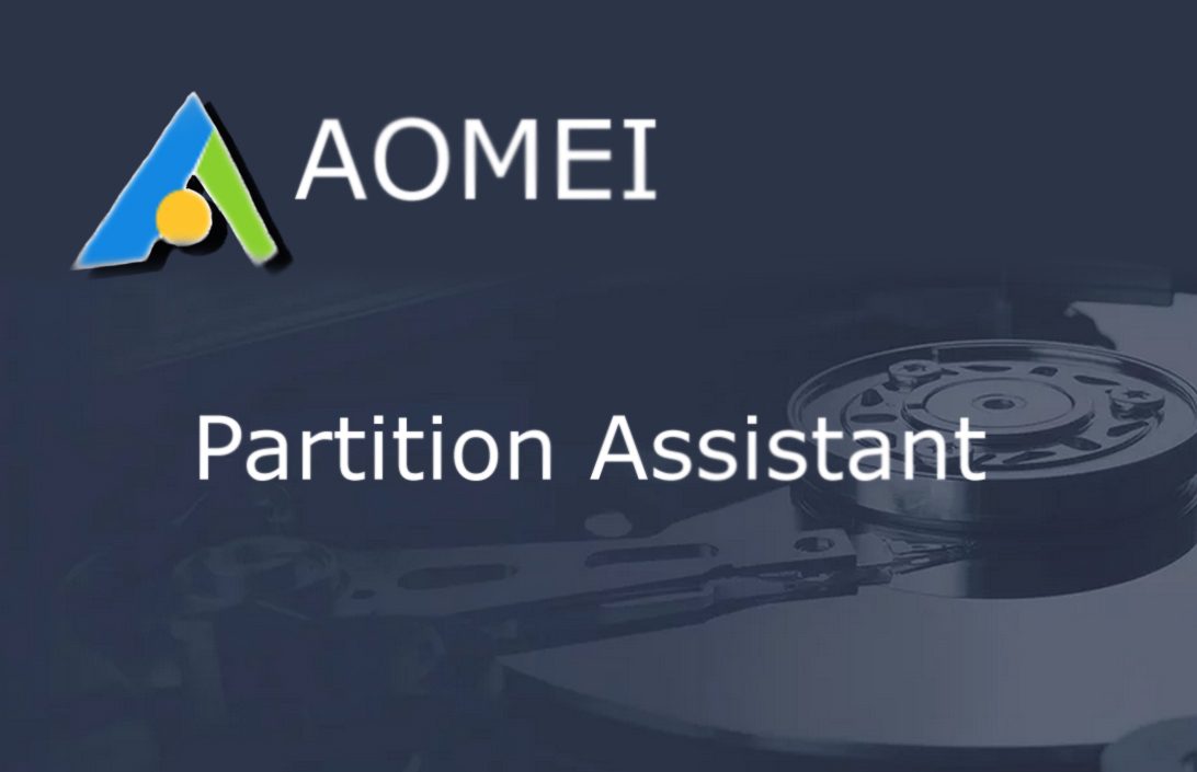 AOMEI Partition Assistant Cover