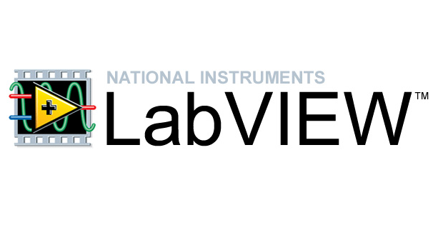 NI LabView Cover
