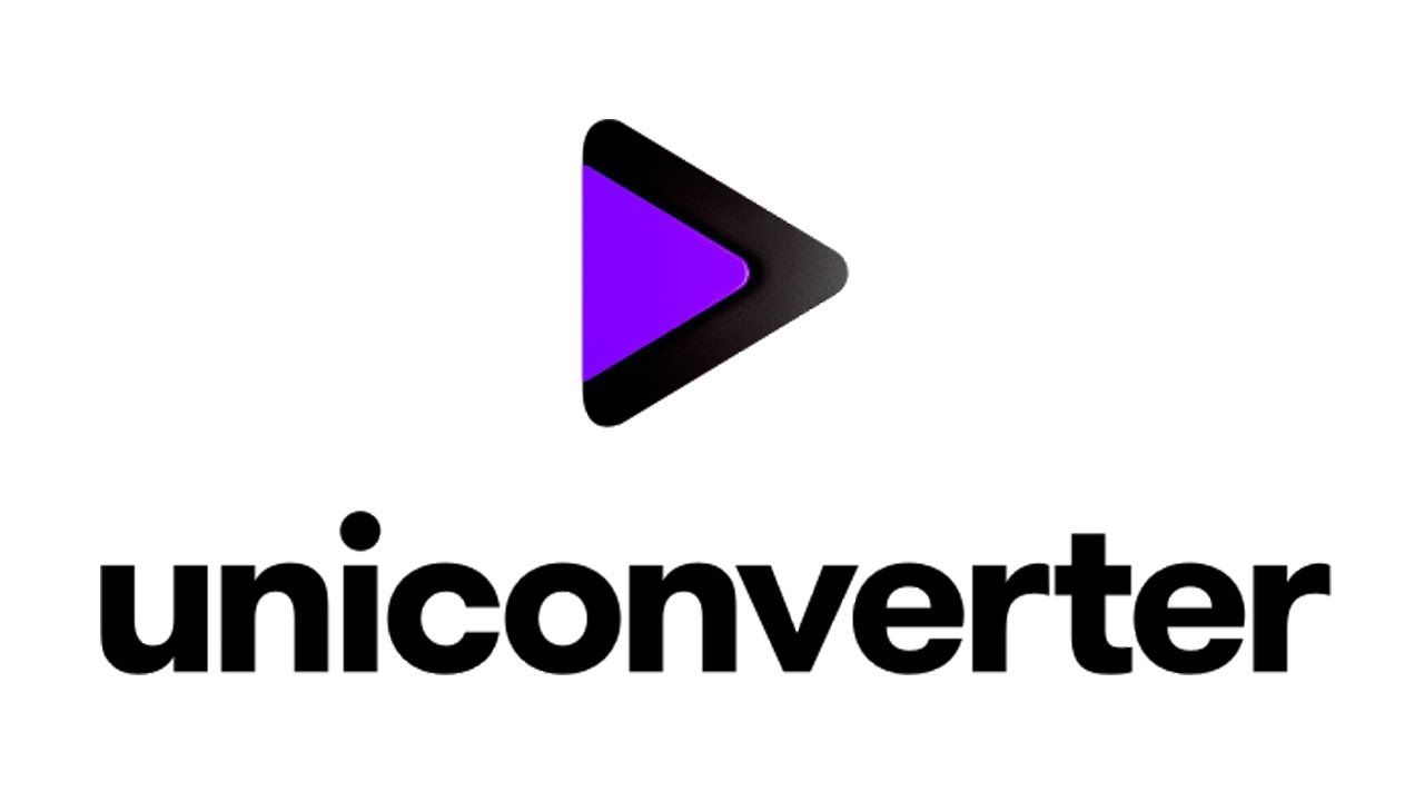 Wondershare UniConverter Cover